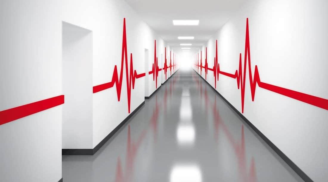 sobre Hospitais, Clínicas e Planos de Saúde no Brasil