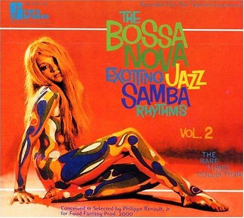 Samba VS Bossa Nova