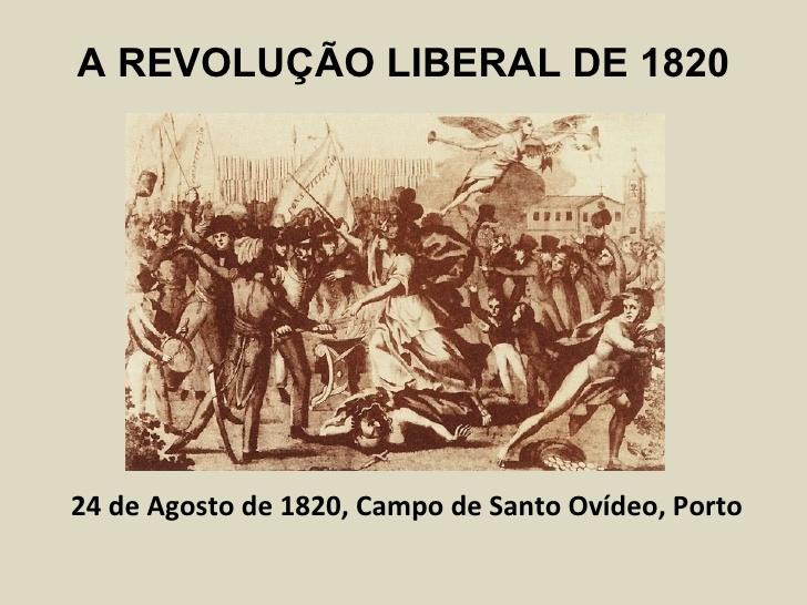 Revolução Constitucionalista do Porto