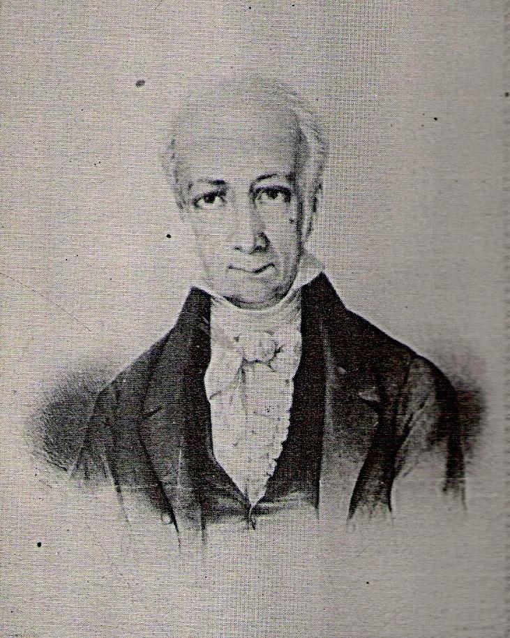 Antonio Carlos Ribeiro de Andrada