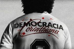 Camisa da Democracia Corinthiana